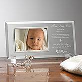 baptism engraved gifts personalized baptism christening gifts personalizationmall