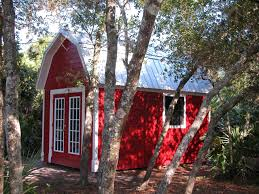 gambrel barn plans 12 16 gambrel shed built in cocoa florida u2013 icreatables com