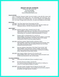resume for college admission interview resume how to write a college application resume sevte