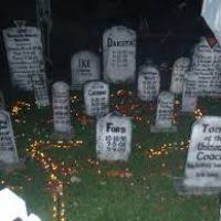 Frugal Outdoor Halloween Decorations by Outdoor Decorating Halloween Ideas Page 4 Bootsforcheaper Com
