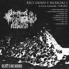 Radio La Estacion De Tacna 97 1 Fm Escuchar Metal Brutal Argentino Odioso Dios