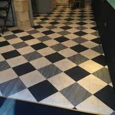 commercial linoleum flooring i d take out the black and keep the