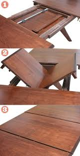 Butterfly Leaf Dining Room Table by What Are Butterfly Leaf Dining Tables Butterfly Leaves And Kitchens