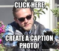 Soa Meme - sons of anarchy shop