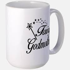 godmother mugs godmother large mugs 15 oz godmother large coffee mug