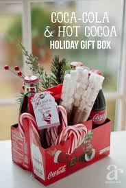 ad creating real magic with coca cola and cocoa gifts