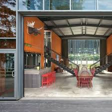 Best Container Home Designs Images On Pinterest Shipping - Shipping container homes interior design