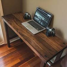 Walnut Computer Desks Walnut Desks Custommade