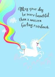 Unicorn Rainbow Meme - happy birthday wishes with unicorn comments cute things
