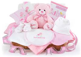 Baby Gift Baskets Deluxe Baby Gift Basket At 59 99