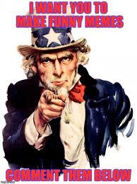Make A Meme Poster - partiotic meme contest imgflip