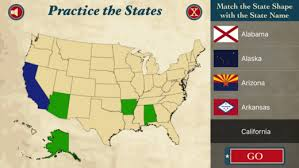 us map states and capitals map of states in us with capitals my