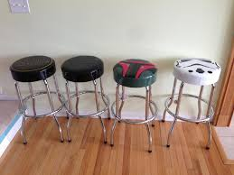 themed bar stools wars barstools