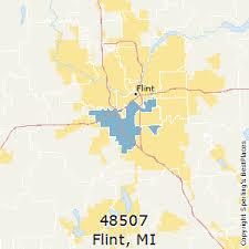 area code map of michigan best places to live in flint zip 48507 michigan