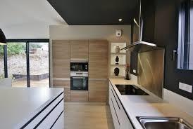 cuisines nantes cuisine mat design moderne à nantes