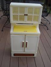 Little Tikes Storage Cabinet Little Tikes Kitchen Ebay
