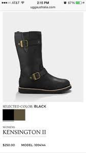 ugg s klarissa boots ugg womens fashion boots leather slipsole faced