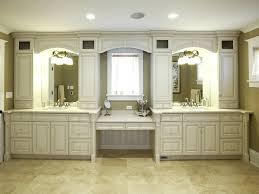 vanities images of glass shelf idea on fancy small bathroom