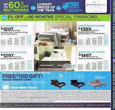 home depot black friday ad sears 2017 black friday ad black friday 2015 sears mattress ad scan buyvia