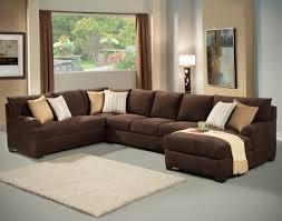 Microfiber Sleeper Sofa Amazing Microfiber Sectional Sleeper Sofa Magnificent Home Design