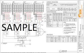 pv system design solar energy installation panel solar power system schematic