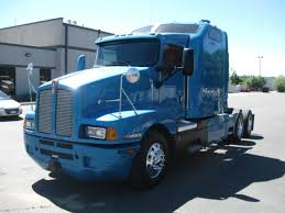 first kenworth truck kenworth conventional trucks in greeley co for sale used