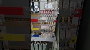 capacitor bank maintenance ppm and components malayalam tutorial