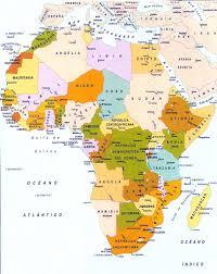 mapa de africa mapa politico de america central grande mapa físico de américa