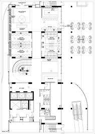 Hotel Lobby Floor Plans Annapaola Ramorino Hotel Lobby Concept Divisare