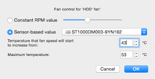 imac hdd fan control solving imac fan noise issue after hdd replacement crystalidea blog