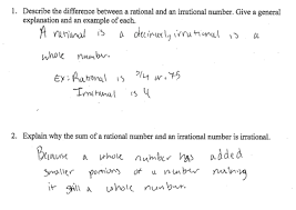 Multiplying And Dividing Negative Numbers Worksheet Sum Of Rational And Irrational Numbers Students Are Asked To