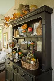 Antique Dining Room Hutch by Dining Room Hutch Decorating Ideas