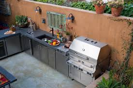 15 things you need to know before designing an outdoor kitchen