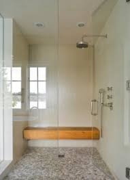 Building A Shower Bench Your Shower With The Right Bench For You Jackson