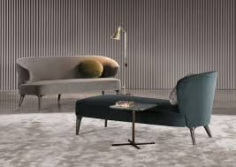 Sofa And Chaise Lounge by Smink Incorporated Products Chaises Minotti Aston Chaise