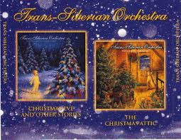 trans siberian orchestra christmas eve and other stories the