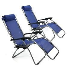 Reclining Chaise Lounge Chair Fully Reclining Beach Chair