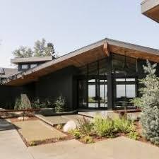 Midcentury Modern Landscaping - midcentury modern exterior photos hgtv