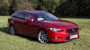mazda made in usa why mazda desperately needs to build its own subaru outback