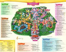 printable map disneyland paris park disneyland paris map in english disney pinterest paris map