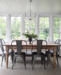 chairs to go with farmhouse table kindred vintage farmhouse style home design inspiration