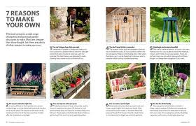 booktopia build a better vegetable garden 30 diy projects to