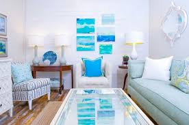 coastal themed living room 15 awesome beachy living rooms home design lover