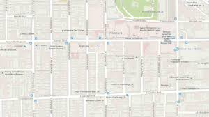 Los Angeles Street Map by Suspect Sought In Los Angeles Apartment Attack Abc7 Com