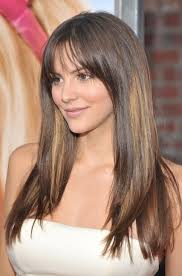 flip hairstyles for long face shape 35 flattering hairstyles for round faces