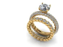 wedding rings dallas yellow gold diamond wedding rings dallas shapiro diamonds