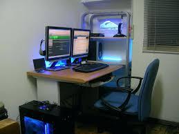 Computer Desk Setup Desk 138 Corner Desk Setup Ideas Appealing Office Workspace Home