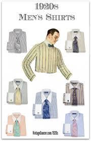 new 1920s style men u0027s dress shirts
