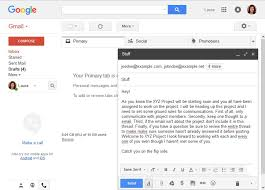how to layout a email how to master proper business email format and avoid professional