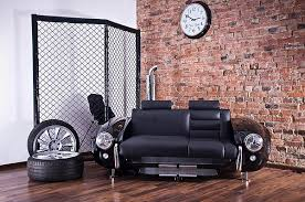 canapé voiture actualite mobilier cobra 427